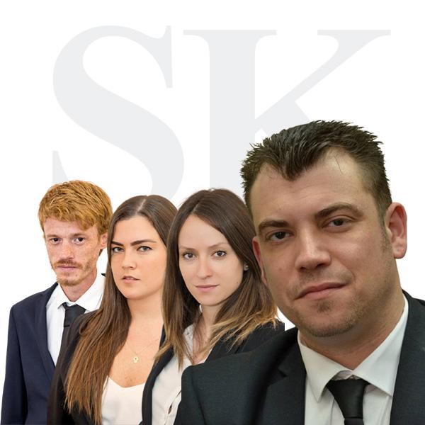צוות - שי קרבצקי